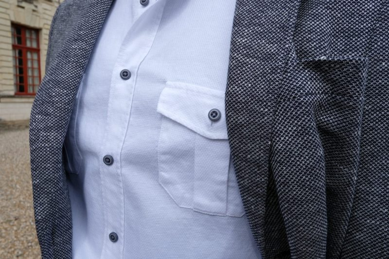 chemise homme roy robson