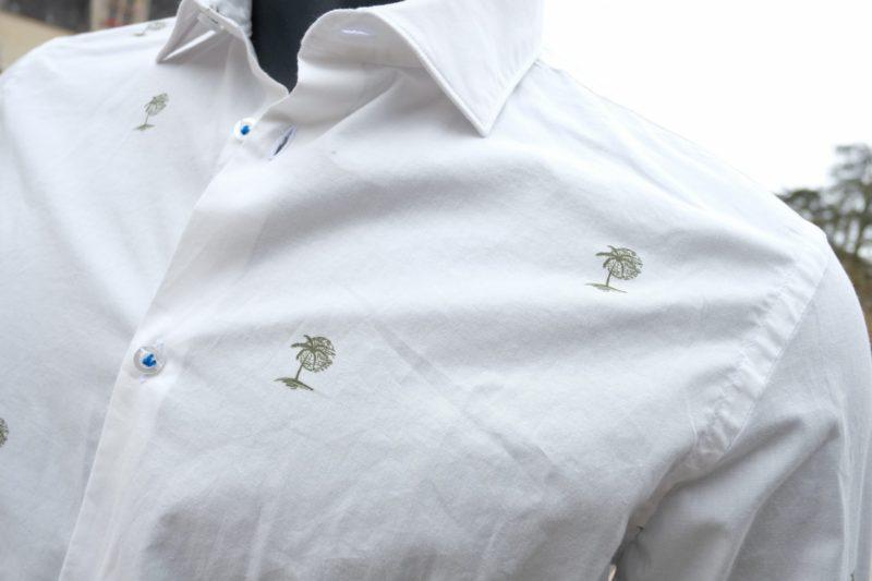 chemise homme manuel ritz